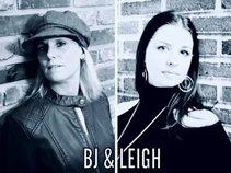 BJ Fitzgerald/ BJ & LEIGH
