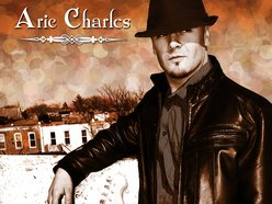 Image for Aric Charles Electric Band
