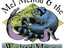 Mel Melton & The Wicked Mojos