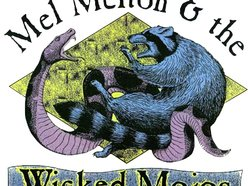 Image for Mel Melton & The Wicked Mojos