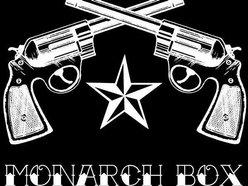 Image for MONARCH BOX
