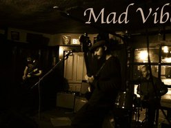 Image for Mad Vibe