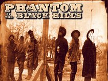 Phantom of the Black Hills