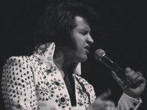 Elvis Tribute Artist Travis Powell
