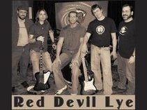 RED DEVIL LYE