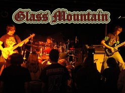 Image for Glass Mountain