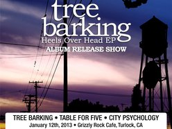 Image for Tree Barking