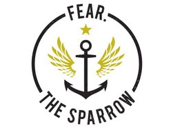 Image for Fear The Sparrow