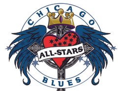 Image for Chicago Blues All-Stars