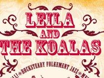 Leila and the Koalas