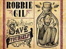 Robbie Gil