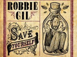Image for Robbie Gil
