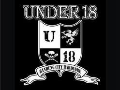 Image for UNDER  18