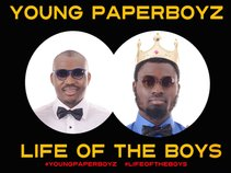 Young Paperboyz