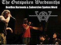 the Outspoken Wordsmiths
