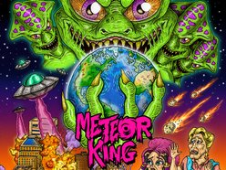 Image for Meteor King