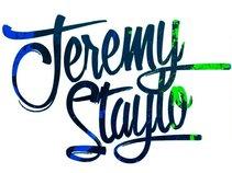 Jeremy Staylo