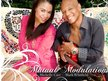 Michelle Carr & Mark Whitfield