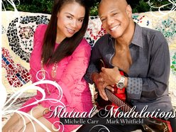 Image for Michelle Carr & Mark Whitfield