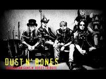 Dust n' Bones (Hungarian GNR Tribute)