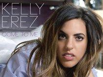 Kelly Erez