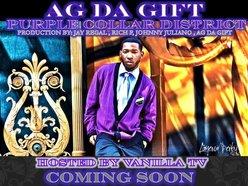 Image for Ag Da Gift