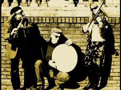 Image for Saturnalia Trio