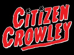 Image for Citizen Crowley