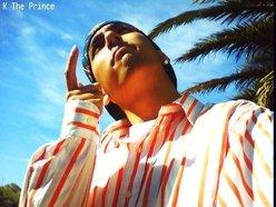K The Prince (Spitama) ADB