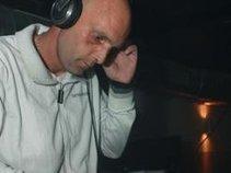 """DJ Jan """"Den Gale Svensker"""" Sjöstedt"""