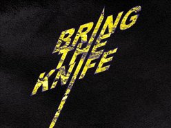 Image for BRING THE KNIFE