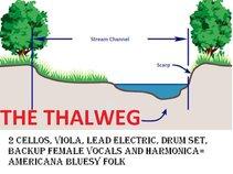 The THALWEG