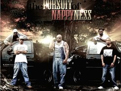 Image for The Nappy Roots