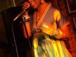 Image for Queen Bleu Nile