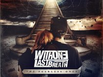 With One Last Breath OFFICIAL