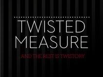 Twisted Measure