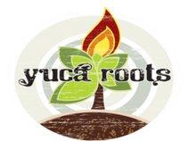 Yuca Roots