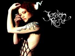 Image for Jordan Reyne