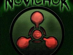 Image for NOVICHOK