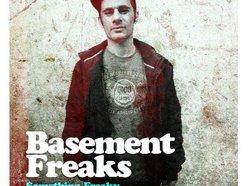 Image for Basement Freaks