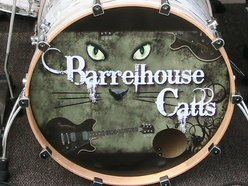 Barrelhouse Catts