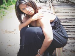 """Image for Tracy M. Powell """"Thema"""""""
