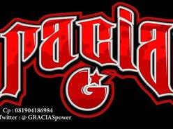 Image for GRACIAS