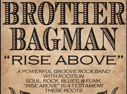 Image for Brother Bagman