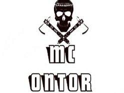 Mc Ontor [ Music ]