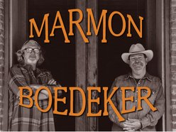 Image for Marmon Boedeker Band
