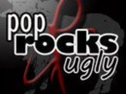 Image for Pop Rocks Ugly