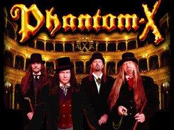 Image for PHANTOM-X