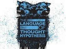 the language of thought hypothesis