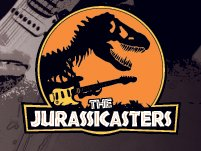 The Jurassicasters